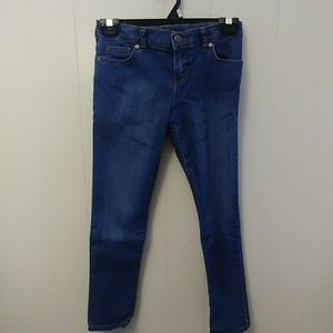 Girls Childrens Place Jeans size 8